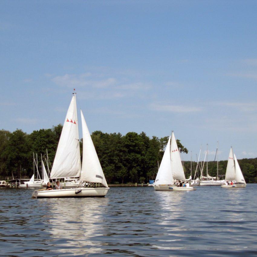 Sportboot-führerschein-kurse